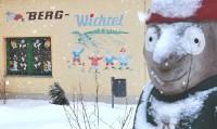 Winter-Rundgang 2010